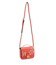 Stella Applique Crossbody