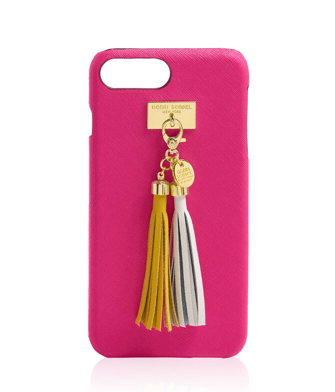 West 57th Tassel Case for iPhone 6 Plus/ 7 Plus