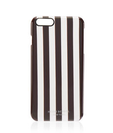 Centennial Stripe Clear Case for iPhone 6/6s Plus