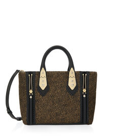 A-List Haircalf Mini Satchel