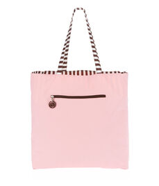 Henri Bendel Packable Reversible Tote
