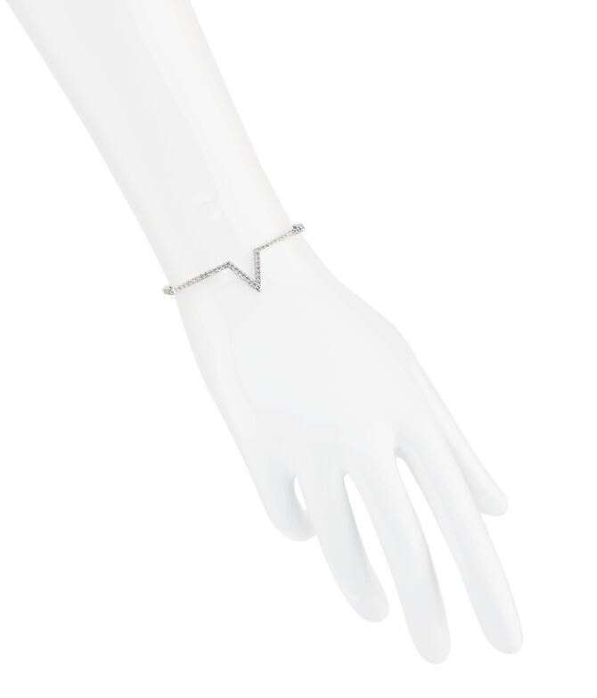 Luxe Highline Slider Bracelet