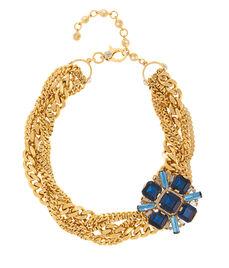 Windsor Chain Collar