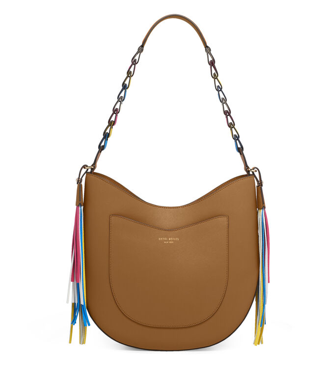 West 57th Tassel Hobo