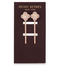 Miss Bendel Petal Bobby Pin Set