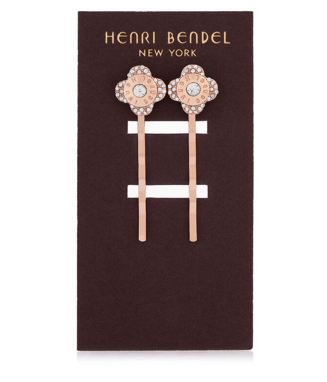 Miss Bendel Petal Bobby Pin Set