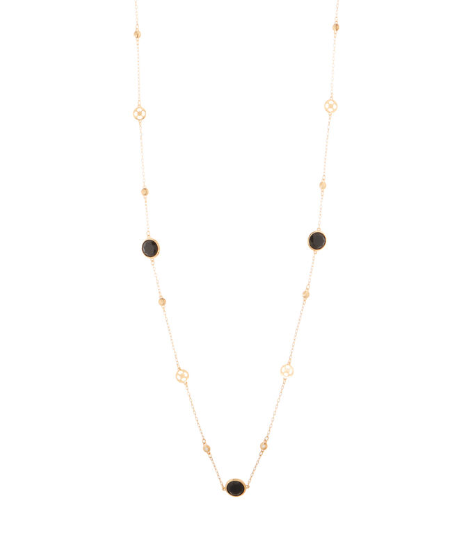 Soho Station Necklace