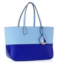 West 57th Nautical E/W Tote