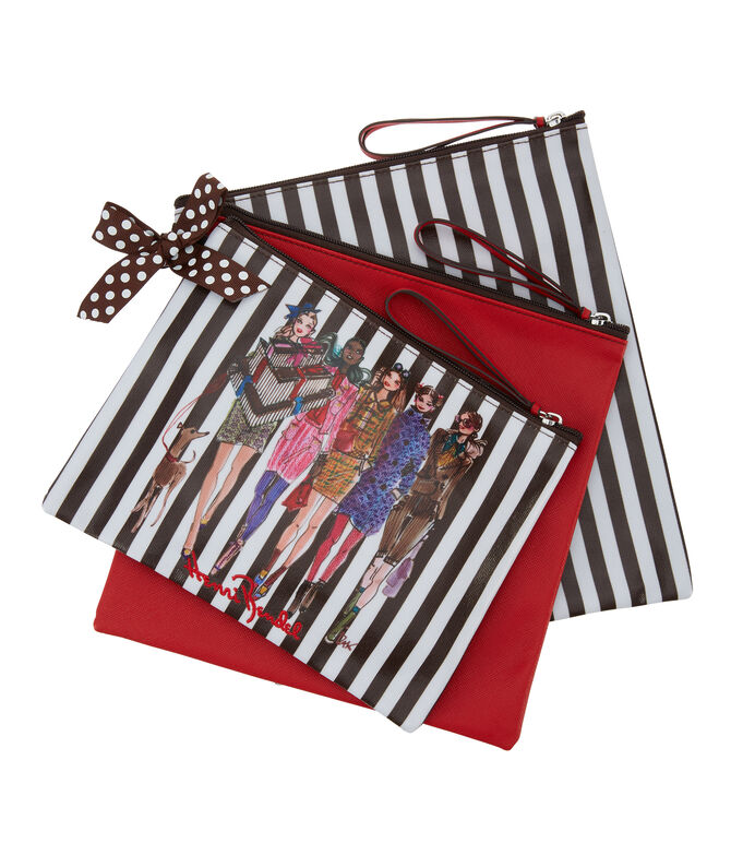 Bendel Line Up Girls Trio Set
