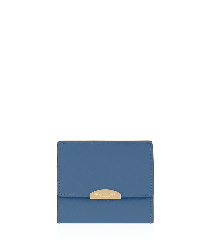 West 57th Card and Coin Purse