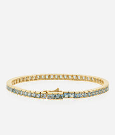 Luxe Tennis Bracelet