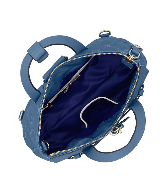 Jetsetter Small Embroidered Backpack