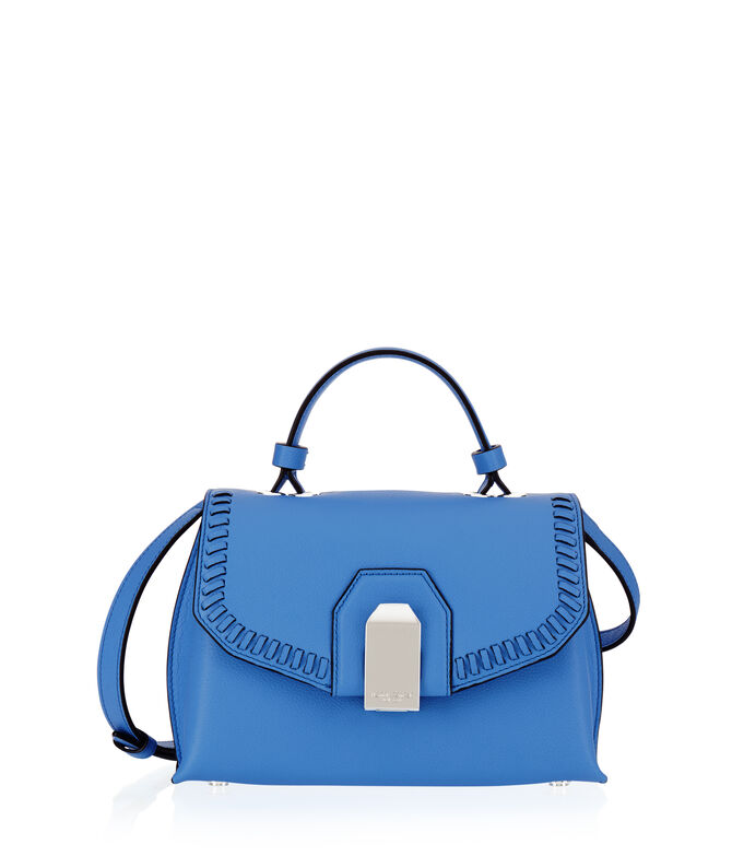 Sullivan Top Handle Mini Satchel
