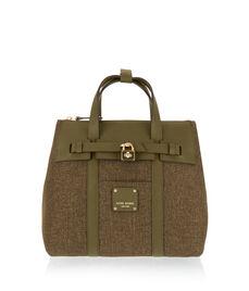 Jetsetter Mini Canvas Backpack