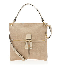 Jetsetter Canvas Crossbody