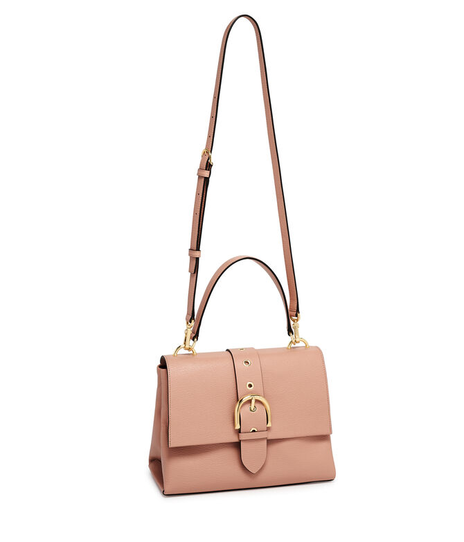 Riverside Top Handle Satchel