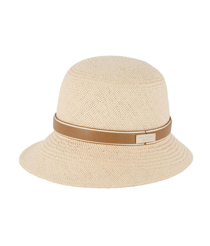 Meadow Straw Hat