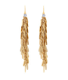 Charleston Fringe Earring