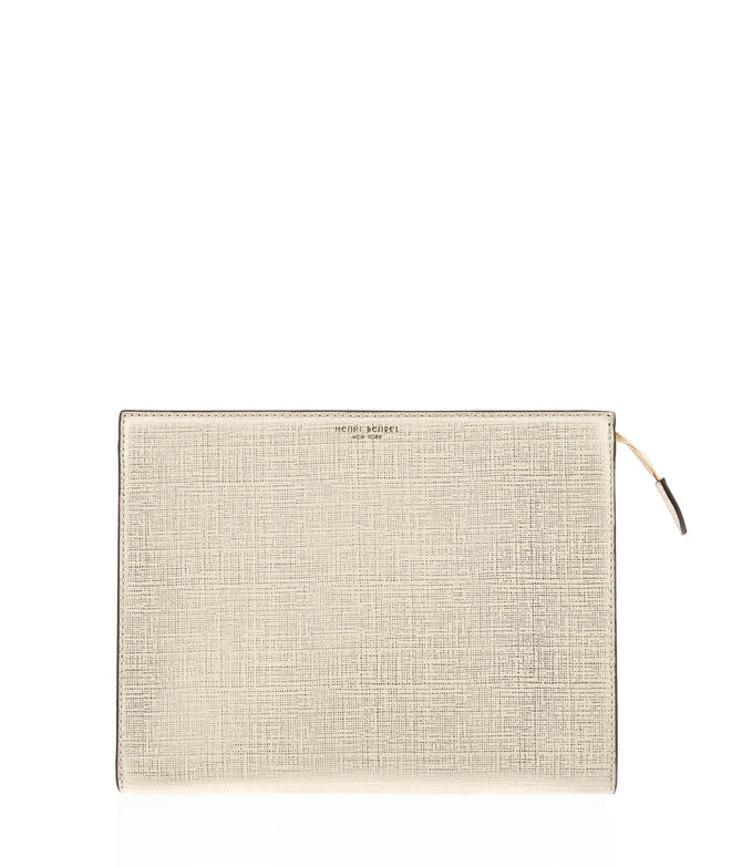 West 57th Cosmetic Clutch