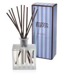 Lavender Leaves Fragrance Trio