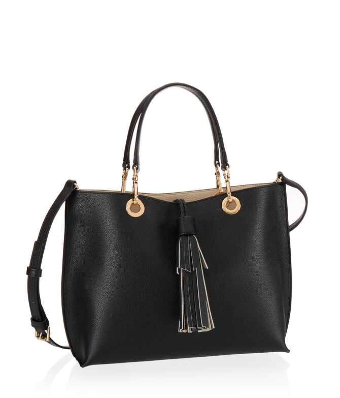 Worth Ave Small Tote