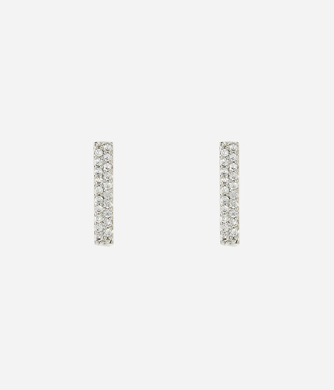 Luxe Elements Hope Pave Stud