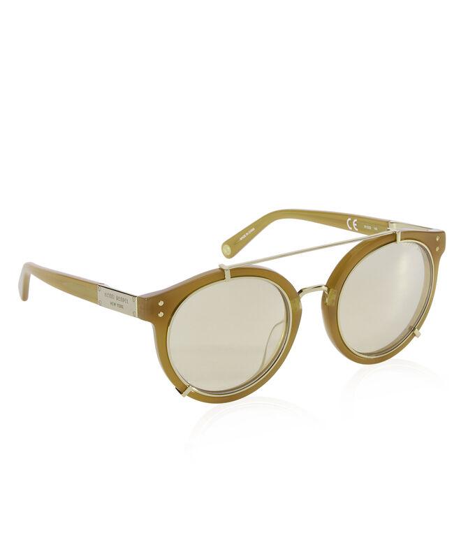Maggie Round Sunglasses