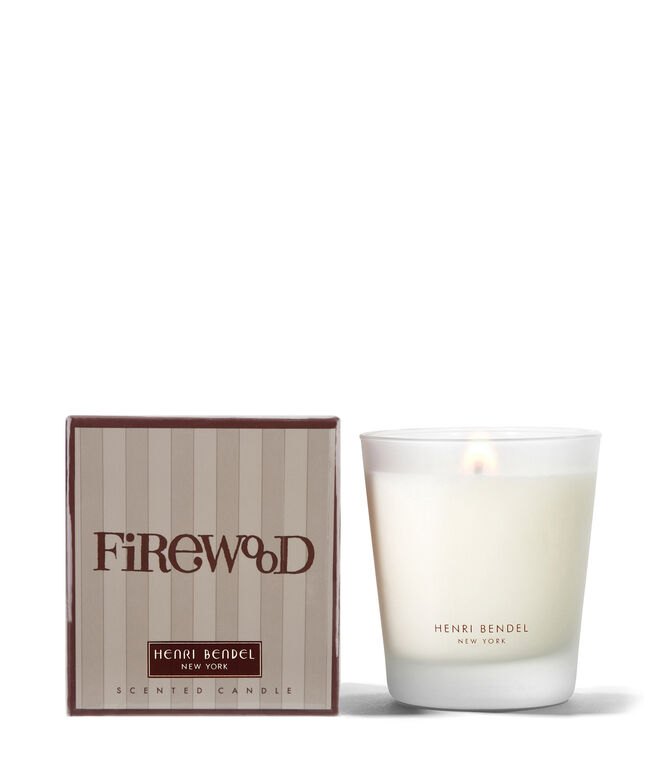 Firewood Signature 9.4 oz Candle