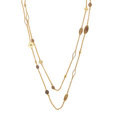 Astor Semi Plus Necklace