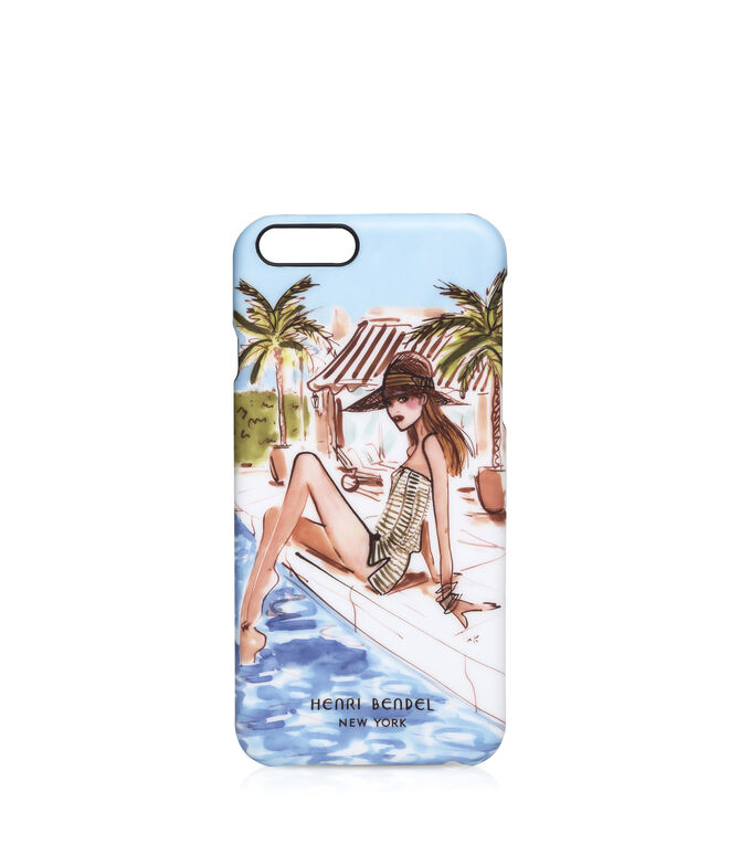 Poolside Case for iPhone 6/6s