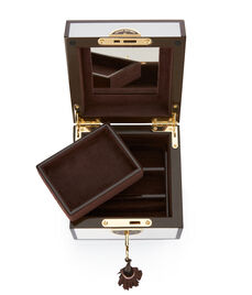 Small Bendel Star Jewelry Box
