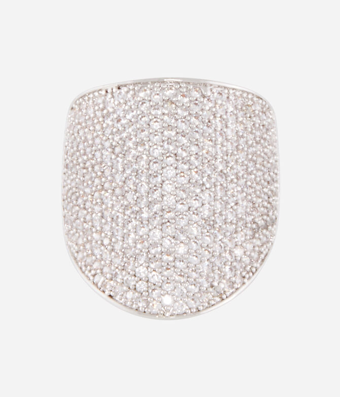 Luxe Elements Hope Pave Ring