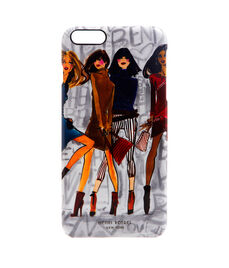 BENDEL GRAFFITI GIRLS CASE FOR IPHONE 6/6s Plus