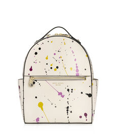 West 57th Splatter Backpack
