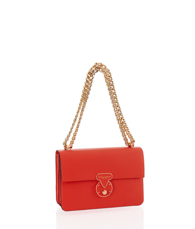 Warren Street Chain Shoulder Bag
