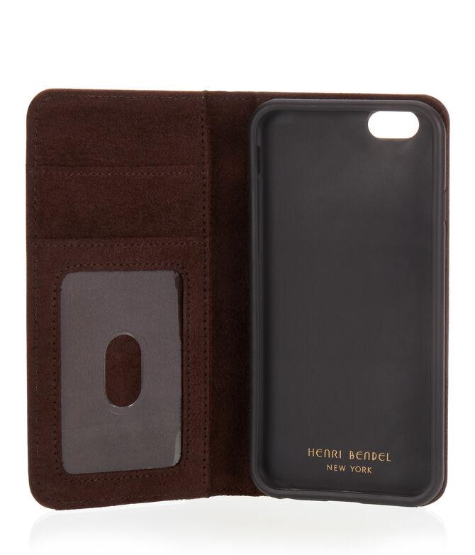 Dalton Centennial Stripe Case for iPhone 6/6s