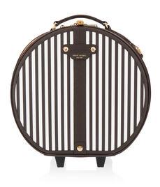 Centennial Stripe Hatbox Wheelie