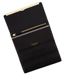 Carlyle Tri-Fold Wallet