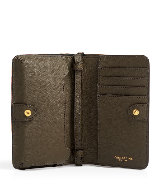 West 57th XL Smartphone Case Crossbody