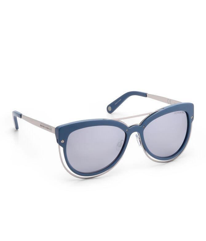 Quinn Round Sunglasses