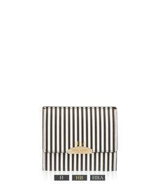 Centennial Stripe Card and Coin Purse