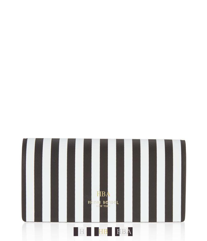 West 57th Centennial Stripe Sunglass Case