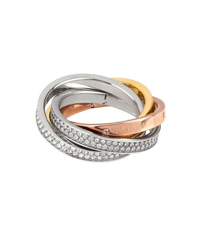 Henri Linked Ring