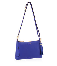 Rivington Tassel Crossbody