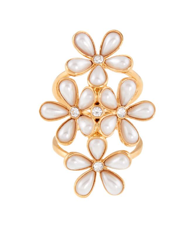 Duchess Pearl Ring