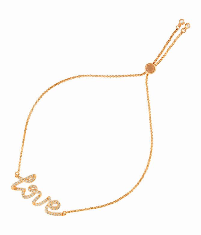 Luxe Love Delicate Bracelet