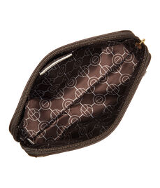 West 57th Cosmetic Case