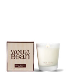 Vanilla Bean Signature 9.4 oz Candle