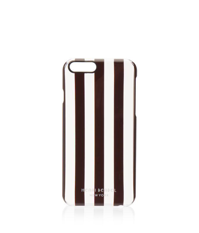 Centennial Stripe Clear Case for iPhone 6/6s