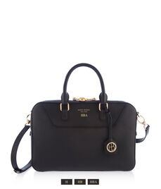 West 57th Travel Satchel